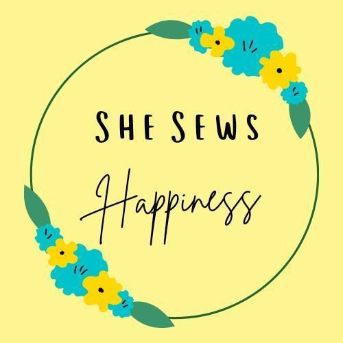 She Sews Happiness